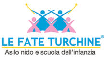 logo Le Fate Turchine